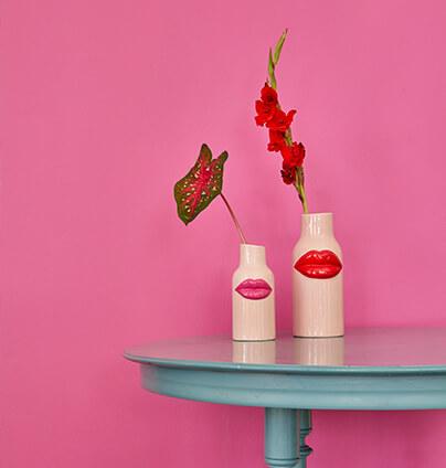 Pinkmartini - Vasi